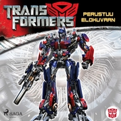 Transformers - Elokuva