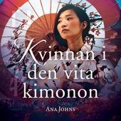 Kvinnan i den vita kimonon