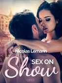 Sex on Show - erotic short story