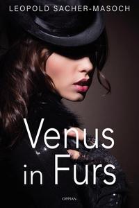 Venus in Furs (e-bok) av Leopold von Sacher-Mas