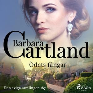 Ödets fångar (ljudbok) av Barbara Cartland