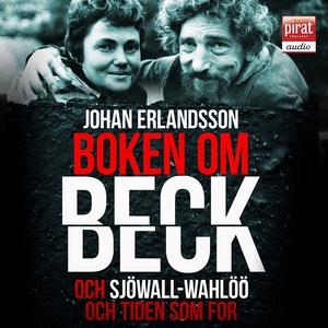 Boken om Beck och Sjöwall Wahlöö och tiden som