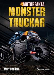 Monstertruckar (e-bok) av Matt Doeden