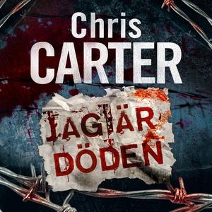 Jag är döden (ljudbok) av Chris Carter