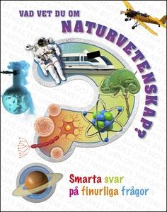 Vad vet du om naturvetenskap? (e-bok) av Emily
