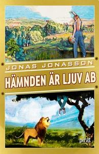 Hämnden är ljuv AB (e-bok) av Jonas Jonasson