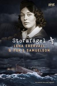 Stormfågel (e-bok) av Lena Ebervall, Per E Samu
