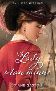 Lady utan minne (e-bok) av Diane Gaston