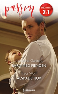 Barn med fienden/Älskade tjuv (e-bok) av Kather
