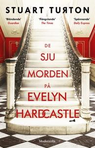 De sju morden på Evelyn Hardcastle (e-bok) av S