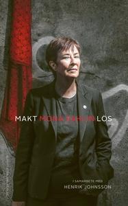 Makt - Lös (e-bok) av Henrik Johnsson, Mona Sah