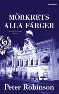 Mörkrets alla färger (e-bok) av Peter Robinson