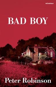 Bad boy (e-bok) av Peter Robinson
