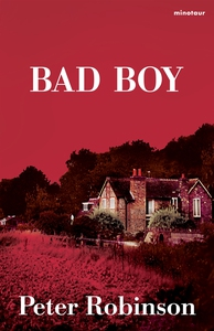 Bad boy (e-bok) av Peter Robinson
