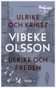 Ulrike och kriget / Ulrike och freden (samlings