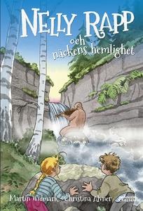Nelly Rapp och Näckens hemlighet (e-bok) av Mar