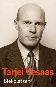 Blekplatsen (e-bok) av Tarjei Vesaas