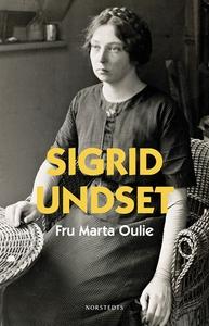 Fru Marta Oulie (e-bok) av Sigrid Undset