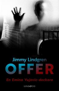 Offer (e-bok) av Jimmy Lindgren