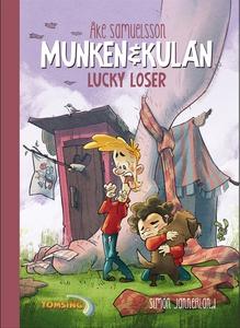 Lucky Loser (e-bok) av Åke Samuelsson