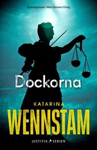 Dockorna (e-bok) av Katarina Wennstam