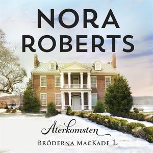Återkomsten (ljudbok) av Nora Roberts