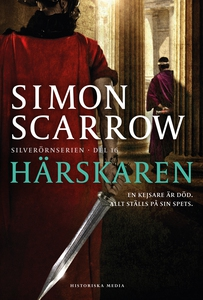 Härskaren (e-bok) av Simon Scarrow