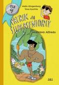 Patrik ja superseniorit 4