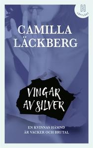 Vingar av silver (lättläst) (e-bok) av Camilla