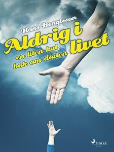 Aldrig i livet: en liten kul bok om döden (e-bo