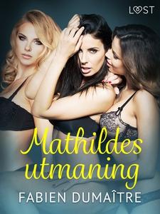 Mathildes utmaning - erotisk novell (e-bok) av