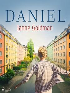 Daniel (e-bok) av Janne Goldman