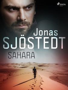 Sahara (e-bok) av Jonas Sjöstedt
