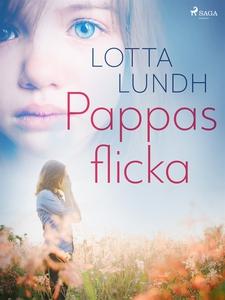Pappas flicka (e-bok) av Lotta Lundh