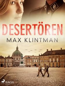 Desertören (e-bok) av Max Klintman