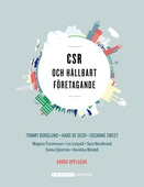 CSR och hållbart företagande 2 upplagan