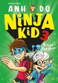 Ninjafarmor