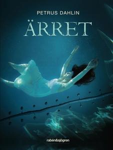 Ärret (e-bok) av Petrus Dahlin