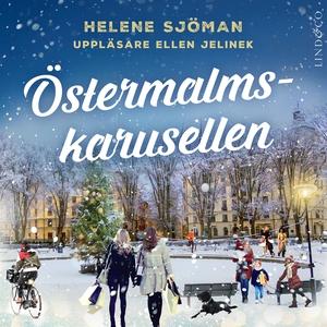 Östermalmskarusellen (ljudbok) av Helene Sjöman