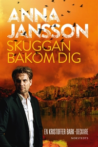 Skuggan bakom dig (e-bok) av Anna Jansson
