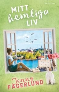 Mitt hemliga liv (e-bok) av Jenny Fagerlund