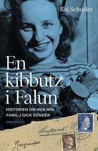 En kibbutz i Falun : historien om hur min famil