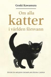 Om alla katter i världen försvann (e-bok) av Ge