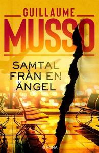 Samtal från en ängel (e-bok) av Guillaume Musso