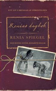 Renias dagbok (e-bok) av Renia Spiegel