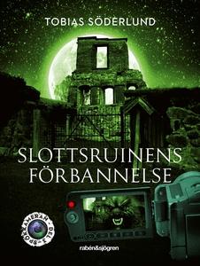 Slottsruinens förbannelse (e-bok) av Tobias Söd