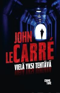 Vielä yksi tehtävä (e-bok) av John le Carré