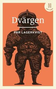 Dvärgen (lättläst) (e-bok) av Pär Lagerkvist