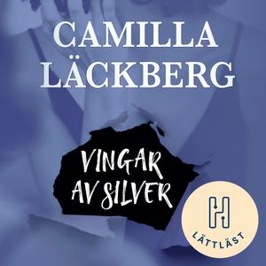 Vingar av silver (lättläst) (ljudbok) av Camill