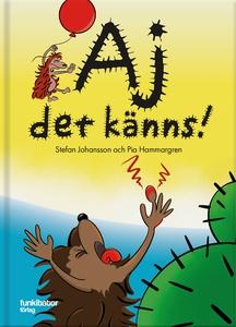 Aj det känns (e-bok) av Stefan Johansson, Pia H